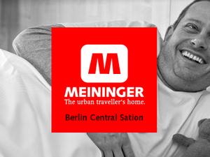MEININGER Berlin Central Station