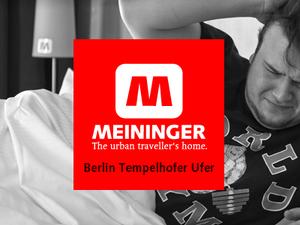 MEININGER Berlin Tempelhofer Ufer