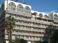 Meridian Court Hotel