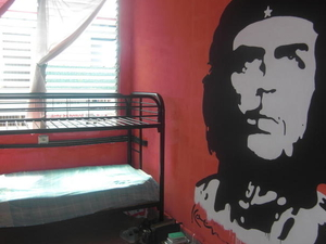 Miami Mikes Backpackers Hostel