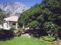 Milkwood Lodge