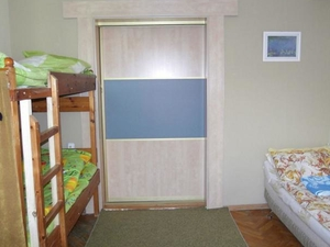 Minsk Accommodation