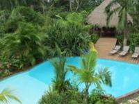 Monkey Lodge Panama