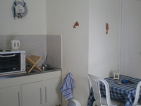 Morpheus Rooms - Syros