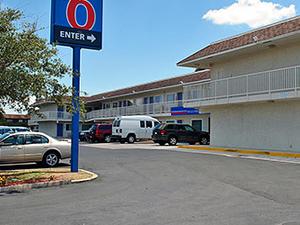 Motel 6 Corpus Christi East - N. Padre