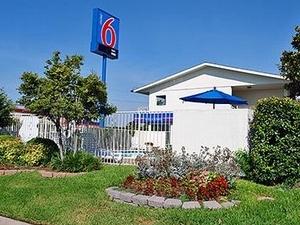 Motel 6 Ft Worth North