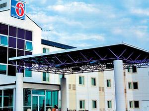 Motel 6 St Louis East-Caseyville