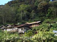 Mountain Resthouse