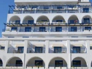 Mykonos Paradise Hotel