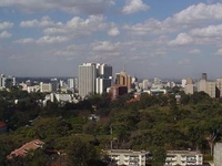 Nairobi International Youth Hostel