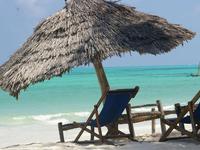 Ndame Beach Lodge Zanzibar
