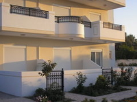 Nephele-Apartments