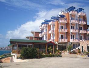 Nertili Hotel