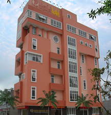 NhaViet Mountain Hotel