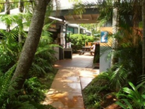 Noosa Backpackers Resort