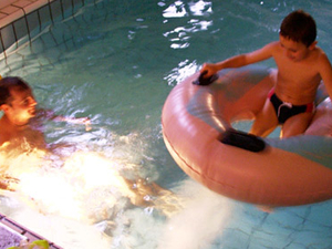 North Pool