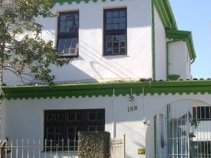Okupe Hostel - Vila Mariana