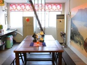 Old Taiwan (Liouhe) Hostel