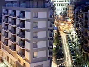 Olympia Hotel-Thessaloniki