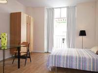 O Malaga Apartment