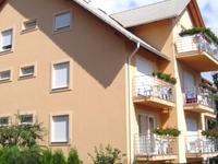 Orel Apartments House