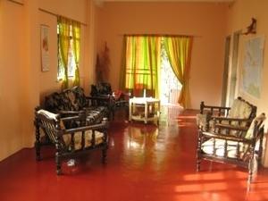 Oropouche Hostel