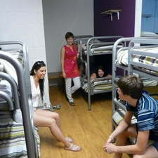 Oxford Backpackers Hostel