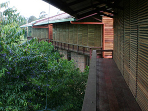 Paganakan Dii Tropical Retreat