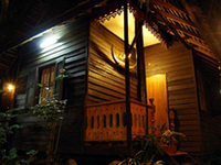 Pankled Villa (Buffalo Hill Guesthouse)