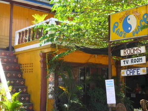 Pans Place Guesthouse