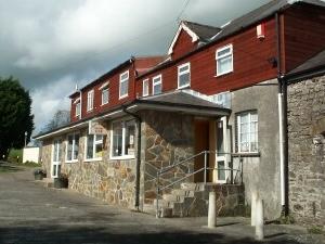 Pant-yr-Athro International Hostel