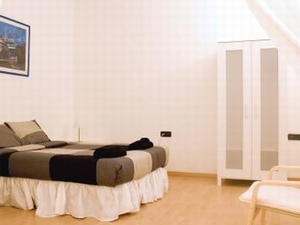 Park Guell Apartament