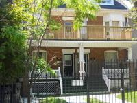 Pembroke House Toronto