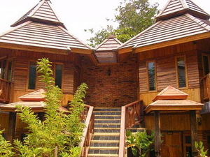Phupha Aonang Resort