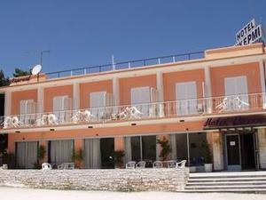 Pikermi Hotel-Athens