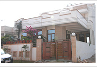 Pink City Home Stay