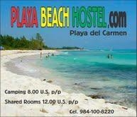 Playa Beach Hostel