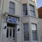 Plaza Hotel London