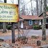 Pocono Mountain Log Cabins
