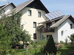 Pod Rodico Apartments