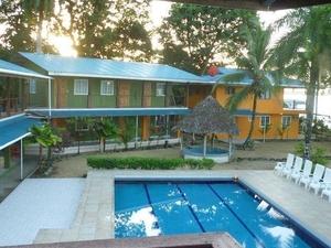 Pukalani Hostel