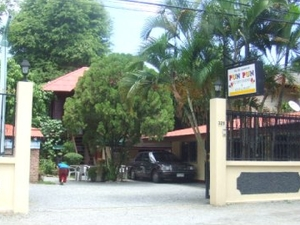 Pun Pun Guest House