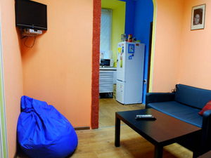 Pyjamas Hostel