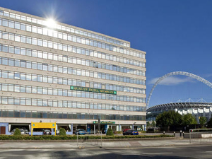 Quality Hotel Wembley