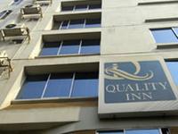 Quality Inn Gulshan