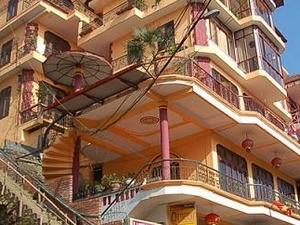 Queen Sapa Hotel
