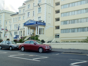 Queens Hotel Euro Group