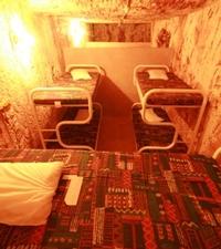 Radeka Downunder Underground Backpackers & Motel