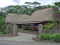 Raintree Lodge