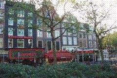 Rembrandt Square Hotel